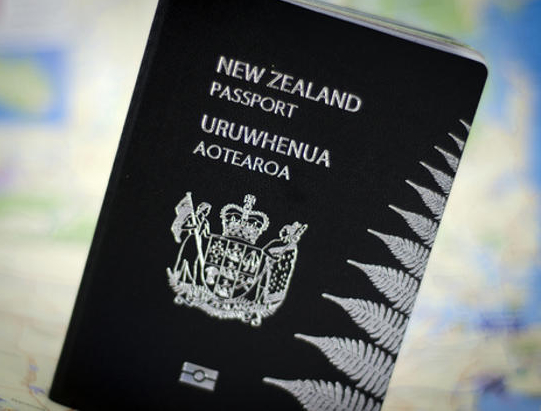 nz travel agent passport